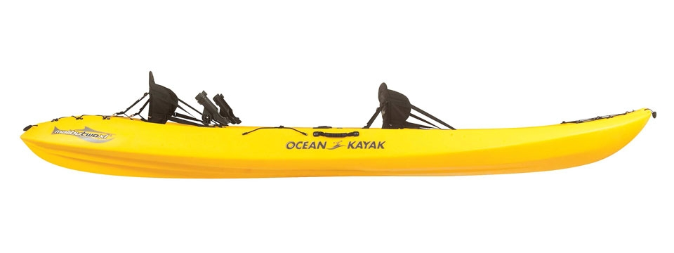 ocean kayak sit on top canoe and kayak, ocen kayak malibu two 2 xl model, design , specification, review, best prices, ocean kayak sit on top canoes in yorkshire, lancashire, cumbria, the lake district ocean kayak canoe and kayak main dealert