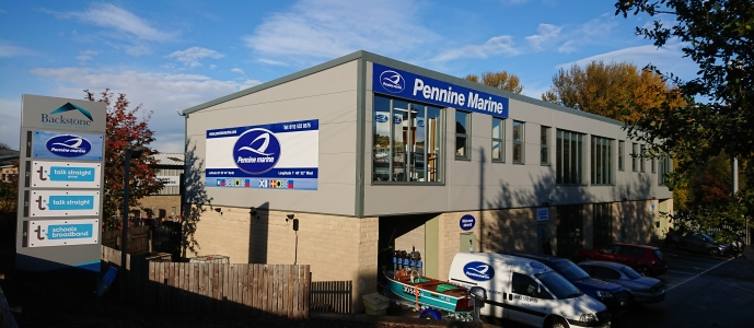 pennine marine is the Uk's foremost powerboat, rib and inflatable boat centre, with great expertise in outboard engines. pennine Marine is Englands best equipped powerboat centreand specailsises in all types of outboard engines. Our modern fcaility here in ilkley in yorkshire is cenntrally located so as to serve yorkshire, humberside, cumbria, lake distriict ans well as leeds, manchester, york and harrogate. Pennine marine offers a full service of outboard engine spare parts, servicing and servicing kits