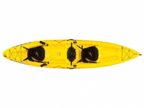 Ocean kayak sit on top canoe and kayak, for sale in the UK, best prices, sizes, colours, Ocean kayak dealership in Yorkshire, Lancashire, hmberside and the Lake District. Ocean kayak Malibu Two XL angler model