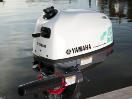 A yamaha 4hp F4 outboard engine is a solid and reliable outboard motor, receives great customer reviews and a favoursite with many customers who want a bargain.Ttwo models of the yamaha 4hp F4 outboard engine the short shaft F4S S and the long shaft F4L L model, both on sale here in lancashire and yorkshire and the lake district across the Uk we sell at best 4hp prices and have special offers on yamaha F4. We offer full yamaha approved dealer services including reviews, testing, spare parts servicing yam 4