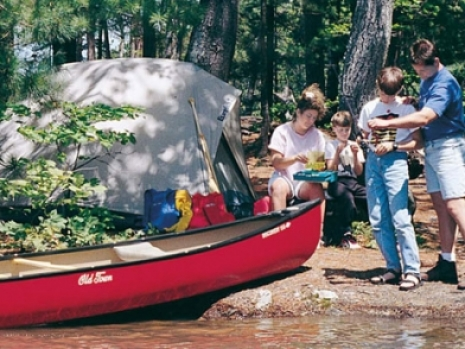 old town traditional open canoe, old town discovery canoe model for sale, best prices, technical details, sizes,old town discovery 119, 158, 169 canoes for sale