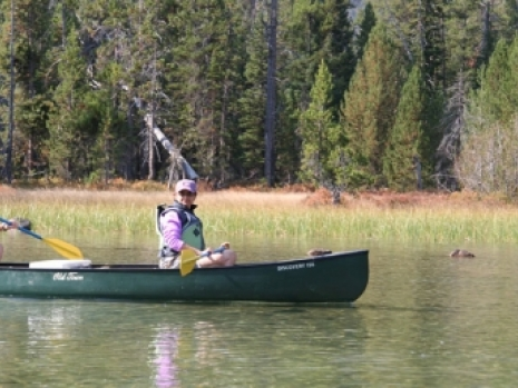 old town traditional open canoe, old town discovery canoe model for sale, best prices, technical details, sizes